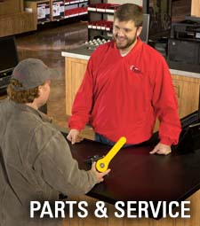 High Plains Apache Parts and Service