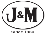 J and M Logo